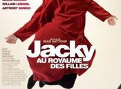 Critique Ciné Jacky royaume filles, d'une bubunerie