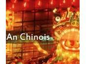 Nouvel chinois fête
