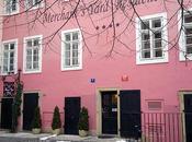 Prague, vins moldaves neige fine