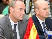 Valence veut renforcer relations partenariat avec l'Algérie pays pleine expansion économique Alberto Fabra president région autonome valence
