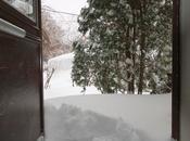 Douceur… bordée neige