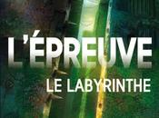 L'épreuve (1/?) labyrinthe James Dashner