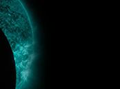superbes images d'une éclipse solaire