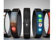 application fitness Healthbook liée l'iWatch d'Apple