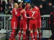 Bundesliga Bayern Munich démonstration