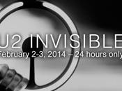 Invisible, single GRATUIT iTunes