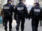 police sous Manuel Valls