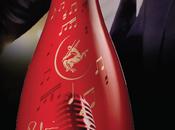 Maison Cognac Rémy Martin dévoile pour première fois Europe série bouteilles Edition Limitée V.S.O.P Robin Thicke.