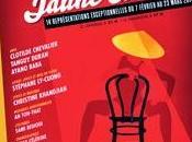 Evénement février 2014 CABARET JAUNE CITRON représentations exceptionnelles l'AUGUSTE THEATRE
