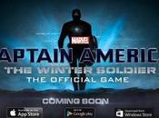 Trailer Captain America Soldat l'Hiver, iPhone
