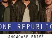 Republic concert privé Paris mardi février