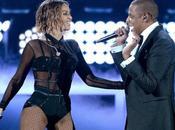 Jay'Z Beyoncé inspirent menu Saint Valentin d'un restaurant Yorkais