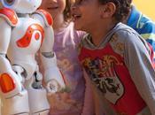 Avatar Kids robot pour remplacer jeunes patients longue durée l'école…