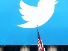 Twitter, pour marchés financiers.