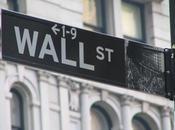 Finance Rattrapée mauvais signaux l'économie Wall Street dégringole