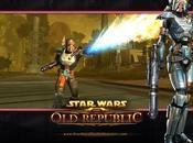 Star Wars: Republic mise jour introduit Galactic Starfighter pour tous joueurs