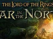 Quick Review: Lord Rings: North