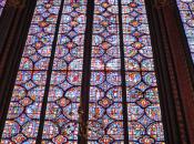 L'apogée gothique rayonnant Sainte-Chapelle Paris