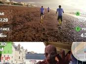 Race Yourself sport réalité augmentée pour Google Glass
