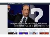 Nouvelle plate-forme débats pour Figaro