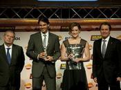 quotidien sportif espagnol Mundo Deportivo remet prix lors Gala annuel