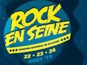 Rock Seine premiers noms