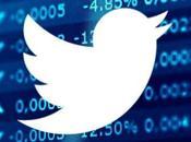Mauvais résultats annoncés pour Twitter, l'action groupe s'effondre