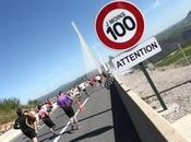 J-100 avant l'evenement Running l'annee 2014!