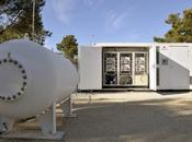 Schneider Electric Areva partenaires dans stockage l'énergie