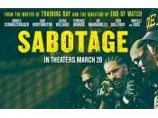 "Band Trailer ""Sabotage"" David Ayer, sortie 2014."