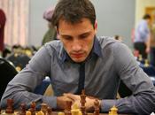 Cheparinov remporte tournoi d'échecs Gibraltar 2014
