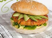 Burger 100% végétarien