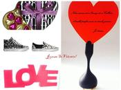 Shopping spécial St-Valentin!