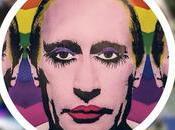 L'histoire Vladimir Poutine Facebook