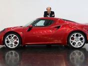 Lorenzo Ramaciotti Italian designer Alfa Romeo