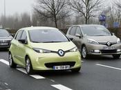 Next Renault autonome bientôt route ouverte