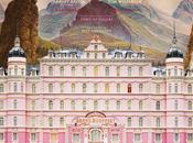 "Mardi février 2014 19h15, cinéma Comoedia Avant-première ""The Grand Budapest Hotel"""