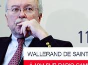 #Municipales2014 11/02 Wallerand Saint-Just