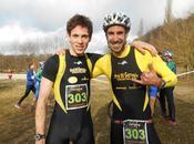 Bike Saint Quentin tout premier duo, team 19,5 alias Malococcyx Numéro7bis