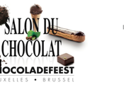 GASTRONOMIE: salon chocolat (VIDEO E-TV)