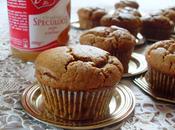 Muffins, Rhum Spéculoos (Vegan)