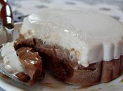 Crème glacée chocolat noix coco (Vegan)