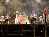 ALCINA, Georg Friedrich HAENDEL FEVRIER 2014 (Dir.mus: Giovanni ANTONINI, scène: Christof LOY) avec Cecilia BARTOLI