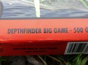 SHOOTING HEAD AIRFLO DEPTH FINDER GAME 500gr