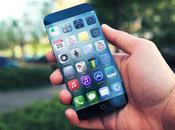 iPhone écran saphir pour renforcer