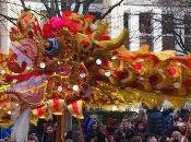 Nouvel chinois, Bonne année cheval 2014