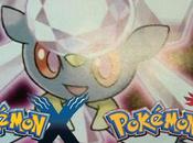 719ème Pokémon bientôt officialisé scans CoroCoro confirme