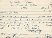 méthode travail Nabokov