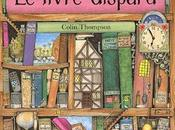 livre disparu Colin THOMPSON