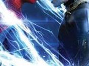 """3ème bande annonce """"The Amazing Spider-Man: Destin d'un Héros"""" Marc Webb, sortie Avril 2014."""